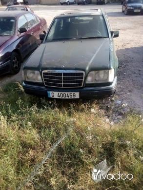 Mercedes-Benz in Halba - بنز mercedes