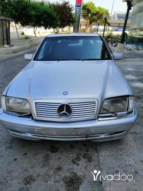 Mercedes-Benz in Hazmiyeh - Mercedes C180