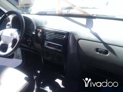 Volkswagen in Bekka - Rapid cady