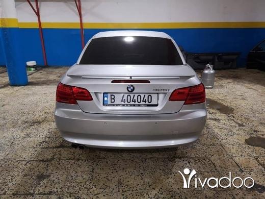 BMW in Beirut City - BMW 325i