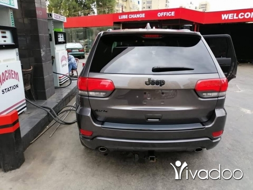 Jeep in Beirut City - Jeep Laredo 2015 very clean car