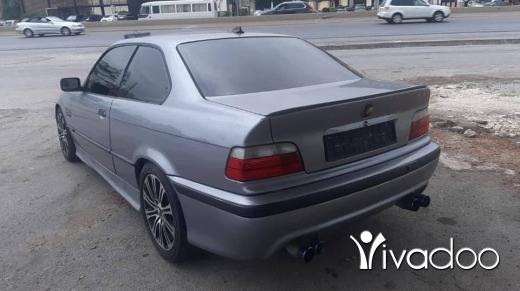 BMW in Port of Beirut - Car bmw