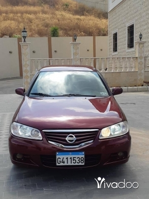 Nissan in Beirut City - Nissan sunny 2010 Cleen Carfax