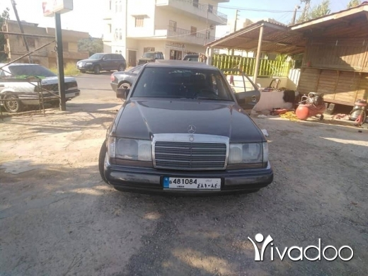 Mercedes-Benz in Zgharta - For sale 88 300