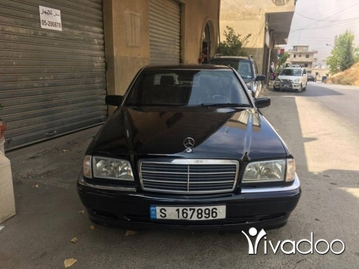 Mercedes-Benz in Tripoli - Mercedes-Benz