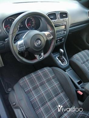 Volkswagen in Beirut City - VW Golf GTi