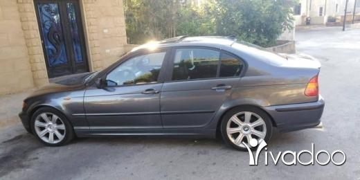 BMW in Beirut City - bmw e[hidden information]i sport paceg mfawale zaweyed