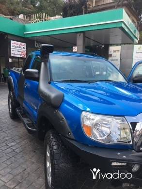 Toyota in Beirut City - 2009 tacoma for sale