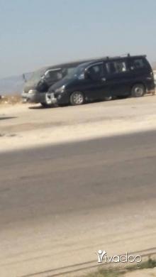 Vans in Akkar el-Atika - فان هيوندي مازوت انتر