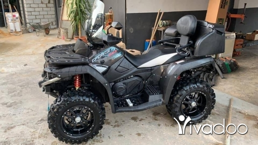 Other Motorbikes in Beirut City - Atv cfmoto