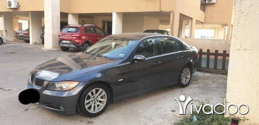 BMW in Beirut City - Bmw 328i model 2007 super ndeefe w clean car fax moter vetes top