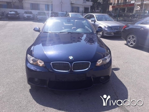 BMW in Beirut City - BMW 335 convertible 2008