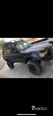 Toyota in Beirut City - LAnd cruiser