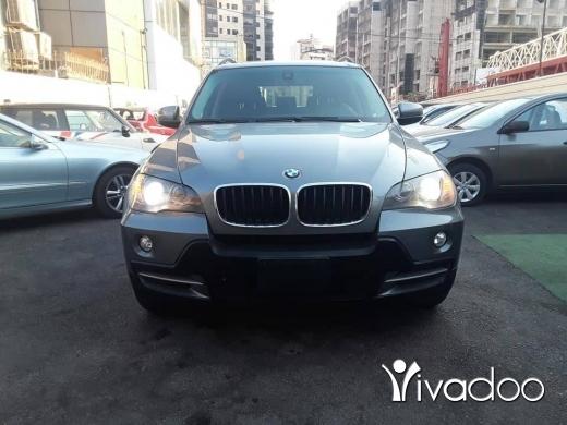 BMW in Beirut City - BMW X5 model: 2008