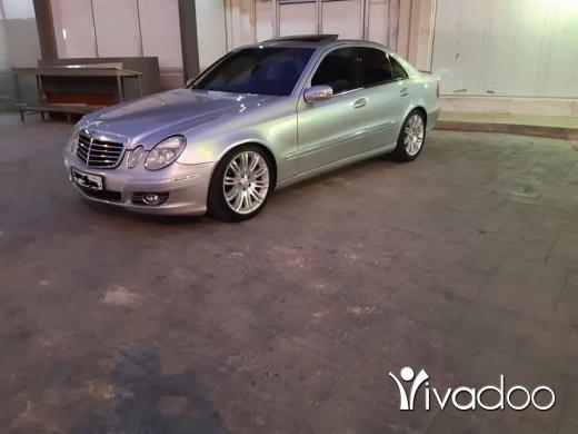 Mercedes-Benz in Menyeh - Mercedes benz