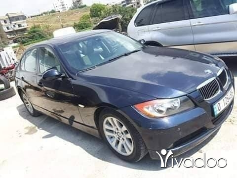 BMW in Damour - 325i model 2006 full
