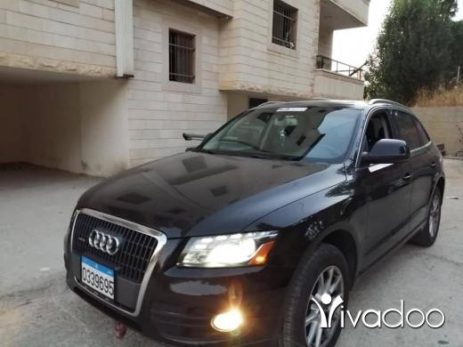 Audi in Beirut City - Audi q5 2011 full option