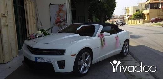 Chevrolet dans Tripoli - Sydney weddg .sayarat a3rass