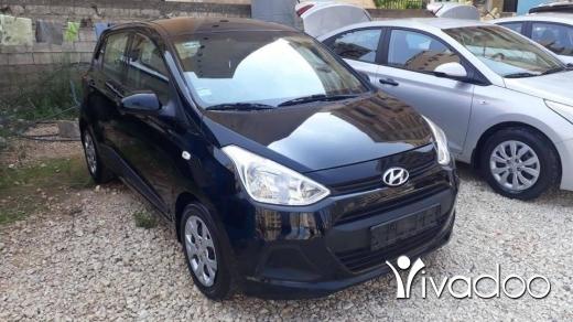Hyundai in Tripoli - i10
