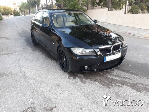 BMW in Beirut City -  2006 bmw 320i