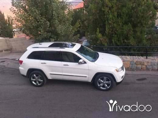 Jeep in Zgharta - For sale 2011limited
