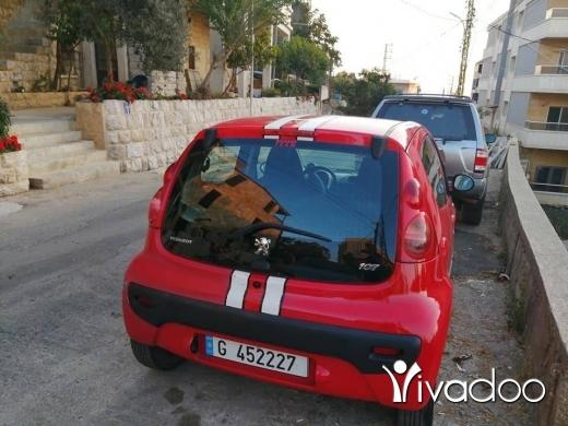 Peugeot in Beirut City - Peugeot
