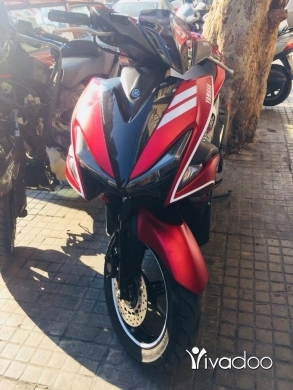 Other Motorbikes in Beirut City - Aerox 155cc