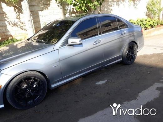 Mercedes-Benz in Beirut City - C250 2012