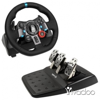 Other in Haret Hreik - logitech Driving wheel G29
