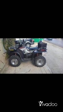 Other Motorbikes in Beirut City - Atv polaris 700 twin for sale