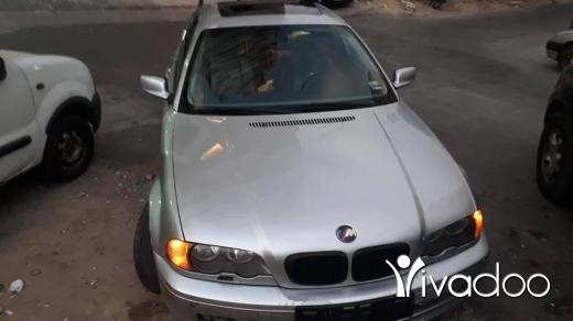 BMW in Beirut City - نيوبوي 330