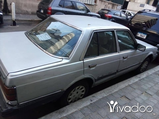 Honda in Beirut City - Honda accord mod 82
