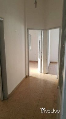 Apartments in Beirut City - House rental two bedrooms, kitchen large balcony