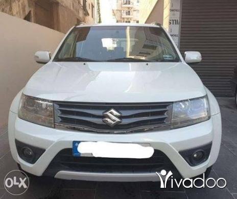 Suzuki in Antelias - Suzuki Grand Vitara 2013
