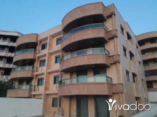 Apartments in Dawhit El Hoss - شقه للاجار بدوحة الحص