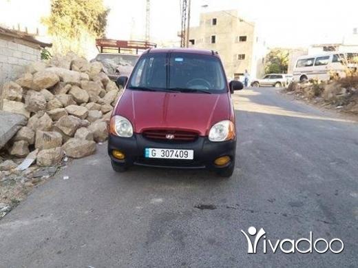 Hyundai in Aramoun - hyundai atos