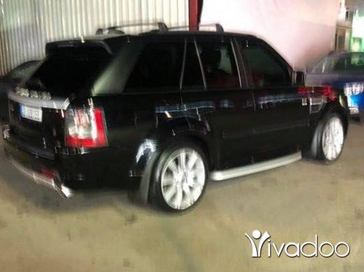 Rover in Khalde - Rang Rover Sport Model :2006 Look 2013 كتير النظيف سعر النهائي