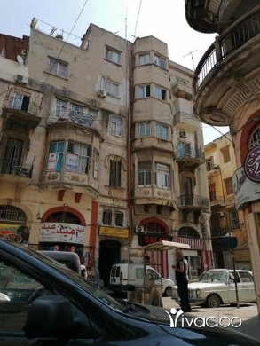 Apartments in Tripoli - للايجار شقتين مختلفة في الزاهرية طرابلس