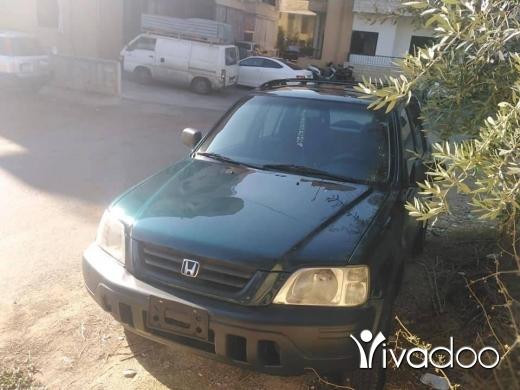 Honda in Nabatyeh - Crv 1998 4×4