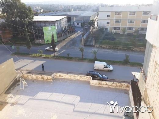 Apartments in Tripoli - للبيع شقة في مجدالية