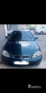 Honda in Saida - Honda civic model 1997