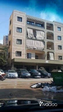 Apartments in Tripoli - شقة للإجار الخناق