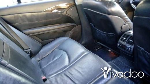 Mercedes-Benz in Menyeh - سيارن