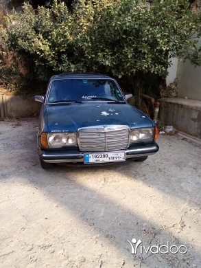 Mercedes-Benz in Dahr el-Ain - لف موديل 79