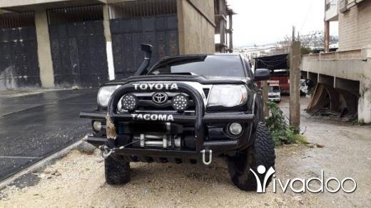 Toyota in Bakhoun - تويوتا تاكوما موديل ٢٠٠٨