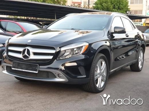 Mercedes-Benz in Bouchrieh - 2015 GLA250