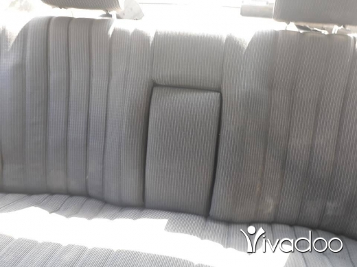 Mercedes-Benz in Tripoli - لف بنزين مودل ٨١