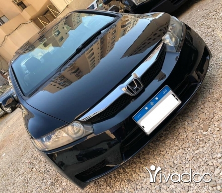 Honda in Tripoli - Honda civic Model 2009