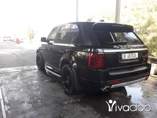Rover in Zalka - for salle range rover