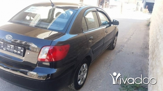 Kia in Zahleh - Kia rio model 2005